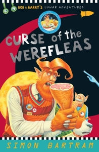 The Curse of the Were-fleas