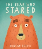 The Bear Who Stared