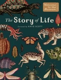 The Story of Life: Evolution (Extended E