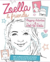 Zoella and Friends Dot-to-Dot & Activity