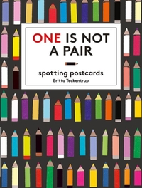 One is Not a Pair: Spotting Postcards
