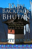 Baby in a Backpack to Bhutan