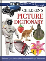 Wonders of Learning: Children's Picture