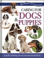 Wonders of Learning: Caring for Dogs and