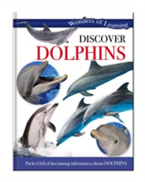 Wonders of Learning: Discover Dolphins