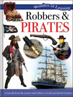 Wonders of Learning: Discover Pirates &