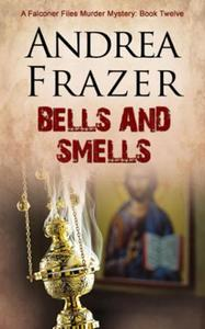 Bells and Smells: The Falconer Files