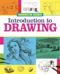 Barrington Barber Introduction to Drawin