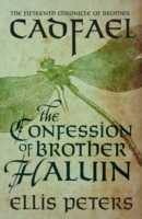 Confession Of Brother Haluin