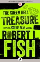 Green Hell Treasure