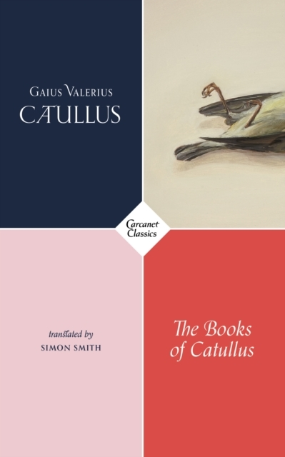 Books of Catullus
