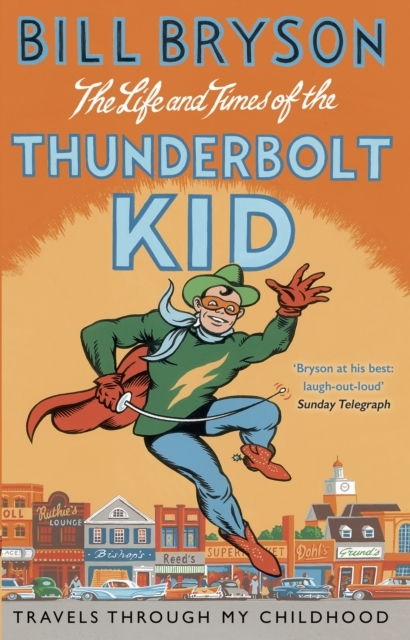 The Life And Times Of The Thunderbolt Ki
