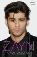 Zayn - A New Direction: The Unauthorised