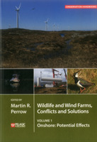 Wildlife and Wind Farms - Conflicts and