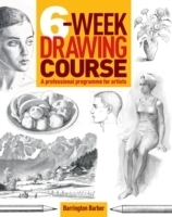 6-Week Drawing Course