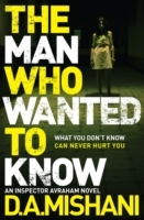 The Man Who Wanted to Know