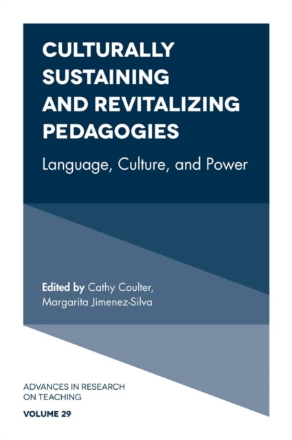 Culturally Sustaining and Revitalizing P
