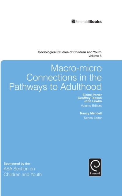 Macro-Micro Connections in the Pathways