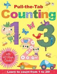 Pull-the-Tab Counting