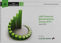 LMS Financial Benchmarking Survey