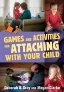 Games and Activities for Attaching With