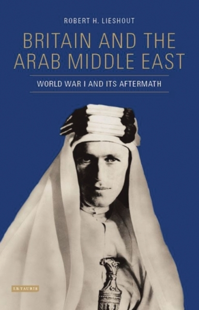Britain and the Arab Middle East