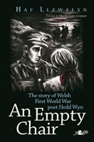 Empty Chair, An - Story of Welsh First W