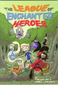 The League of Enchanted Heroes