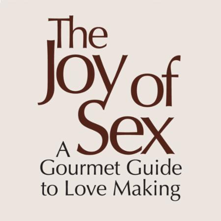 Bilde av The Joy Of Sex [first Edition 1972]: A Gourmet Guide To Love Making