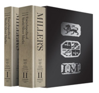 Miller's Encyclopedia of World Silver Ma