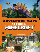 Adventure Maps to Build and Explore in M