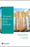 Tenants' Right of First Refusal