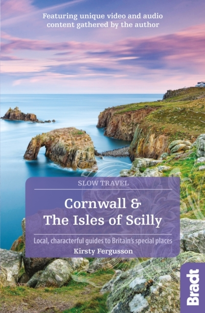 Cornwall & the Isles of Scilly (Slow Tra