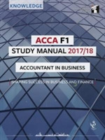 ACCA F1 Accountant in Business Study Man