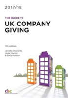 The Guide to UK Company Giving 2017/18