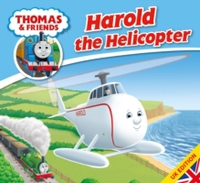 Thomas & Friends: Harold the Helicopter