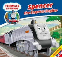 Thomas & Friends: Spencer the Express En