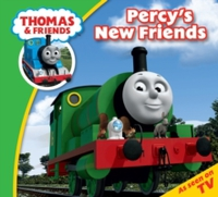 Thomas & Friends: Percy's New Friends