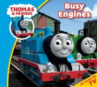 Thomas & Friends: Busy Engines