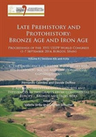 Late Prehistory and Protohistory: Bronze