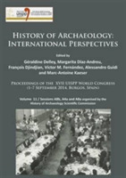History of Archaeology: International Pe