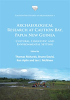Archaeological Research at Caution Bay,