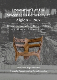 Excavations at the Mycenaean Cemetery at