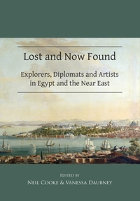 Lost and Now Found: Explorers, Diplomats