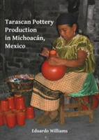 Tarascan Pottery Production in Michoacan