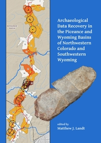 Archaeological Data Recovery in the Pice