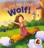 Fairytales Gone Wrong: The Girl Who Crie