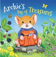 Storytime: Archie's Bag of Treasures