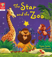 Reading Gems: The Star and the Zoo (Leve