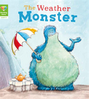 Reading Gems: The Weather Monster (Level